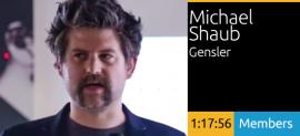 Michael Shaub - Audience Engagement