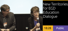 2018 Academic Summit Minneapolis - DIALOGUE 3 - Michael Chad Eaby and Deborah Beardslee