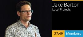 Jake Barton - Prototype First