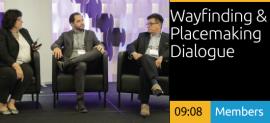 2018 Wayfinding & Placemaking Dialogue