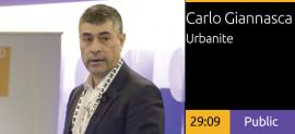 Carlo Giannasca - Global Methodologies For Wayfinding