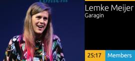 Lemke Meijer: Global Perspectives in Storytelling