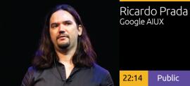 Ricardo Prada: Experimental Design and Artificial Intelligence