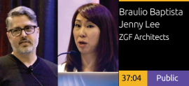 Braulio Baptista & Jenny Lee: Attracting and Engaging Users with Campus Brand Experiences
