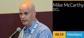 Mike Mccarthy - NEXPO Talks - How Fabricators Estimate