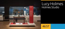 Lucy Holmes, Holmes Studio