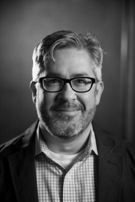 Scott Wickstrom, Gallagher & Associates COO