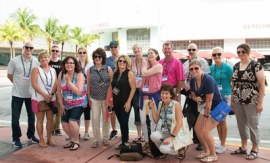 2017 SEGD Conference Tours