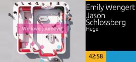 Mind Journeys, Emily Wengert & Jason Schlossberg