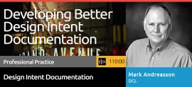 SEGD Podcast | Better Design Intent Documents with Mark Andreasson