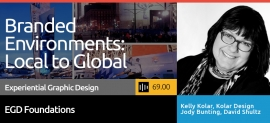 Click to access details about the SEGD Podcast: Branded Environments From Local to Global
