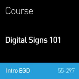 2015 Webinar | Digital Signs 101
