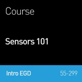 2015 Webinar | Sensors 101