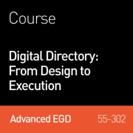 2016 Webinar | Digital Directory