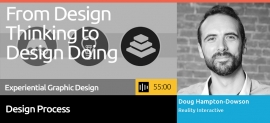 Learn guidelines to help you stay true to the process and hear how we used design thinking to transform the banking industry.