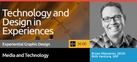 Click to find out more about the SEGD Podcast: Design and Technology
