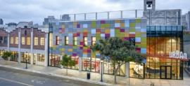 Urban Discovery Academy, San Diego