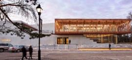 Writers Theatre, Glencoe., Ill.