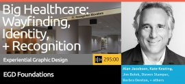 This workshop is geared toward architects, environmental graphic designers, interior designers, graphic designers, and administrators interested in developing improved systems for their hospital facilities as well as understanding new technologies, method