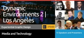 Click to access the SEGD Dynamic Environments 2 Podcast series