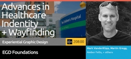 This webinar will go over wayfinding and how planning is becoming a central strategic approach in the architectural and interior design process.