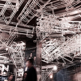 Xintangwanke Mall International Cinema