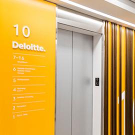 Deloitte Canada