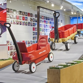 Radio Flyer Headquarters Expansion