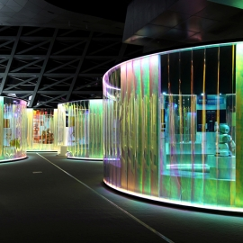 The Third China Design Exhibition & Public Art Thematic Exhibition