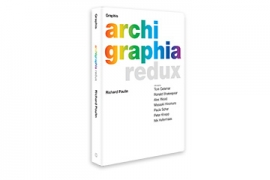 Archigraphia by Poulin Cover