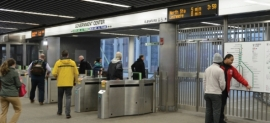 Compliant and Consistent—BIA.studios Creates Tools for MTA (image: people at train station)