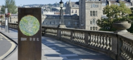 City of Bath Information System