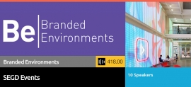 2020 Branded Environments Videos for Sale