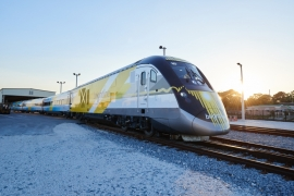 Brightline Rockwell Group