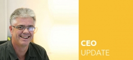 Read what Clive Roux, CEO of SEGD has to say about the great things happening at the association