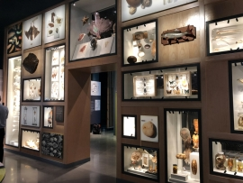 New Bell Museum Opens
