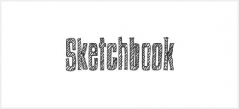 Michael Courtney's Sketchbook