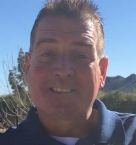 Dave Burgoon, SloanLED