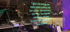 The Dear Office Project