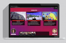 Dimensional Innovations Releases Virtual Meeting Platform - DIVE