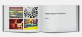 """""""The Field Guide to Supergraphics"""" by Sean Adams"""