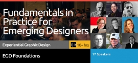 Fundamentals in Practice for Emerging Designers
