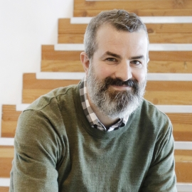 Ware Malcomb Announces Josh Huckleberry Promoted to Studio Manager, Branding