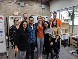 Creating International Connections at Shannon Leigh