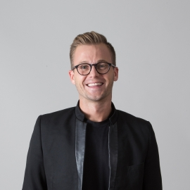 Valerio Dewalt Train Promotes Joe Lawton to Principal