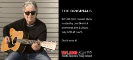 Lee Skolnick Hosts New East End Radio Show