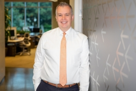 Ware Malcomb Opens New Office in Washington, D.C. (image: portrait of Michael Christensen)