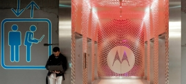 Motorola Mobility Chicago office