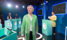 Neurosociety with David Byrne and Unified Field