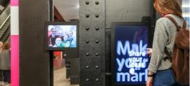 Tate Modern Museum Digital Experience